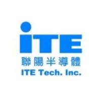 Микросхемы ITE для ноутбуков