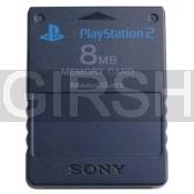 Карта памяти PS2 8M