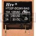 Реле HT32F-DC24V-SAG