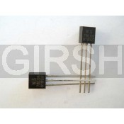 Микросхема 78L06 TO92