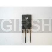 Микросхема 78R05 TO220F-4L