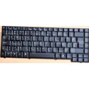 Клавиатура Asus A3, A4, A4000, A7, F5,F5M, F5S, F5L, F5R, F5SR, F5VLM9,R20, X50VL, X59,G2S, Z8, Z8000,  RU,Black(9J.N0D82.10R)