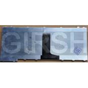 Клавиатура Toshiba Satellite A200, A205, A210, A215, A300, A305, M200, M205, M300, M305, L300, L305. RU, Black(9J.N9082.E0R)