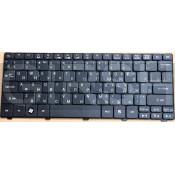 Клавиатура Acer Aspire One 521, 522,532, 533,  D255, D255E, 257, D260, Gateway LT21 RU,Black (9Z.N3K82.Q0R)
