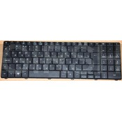 Клавиатура Acer Aspire 5532, 5516, 5517,5732ZG, eMachine E525, E627, E625 RU,Black