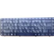 Клавиатура HP Compaq CQ62, G62, CQ56, G56. RU, Black