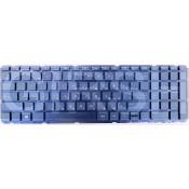 Клавиатура HP 15-E, 15T-E, 15Z-E, 15-N, 15T-N, 15Z-N, RU, black, без фрейма