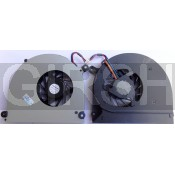 Вентилятор Asus K50 (c кожухом) (UDQFZZH31DAS)