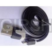 Кабель USB2.0 AM/micro-USB 1м