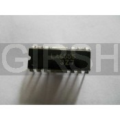 Микросхема LA4555