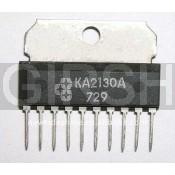 Микросхема KA2130 HSIP10