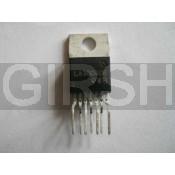 Микросхема LA78040B TO-220/7