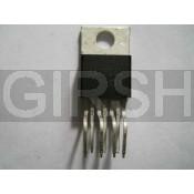 Микросхема LA78045 TO-220/7