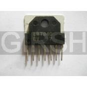 Микросхема LA7840 HSIP7