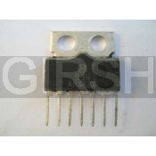 Микросхема AN5521 HSIP7-P2