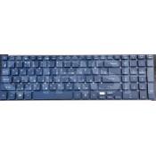 Клавиатура Acer NV55, 5755, 5830, E1-522, E1-532, E1-731, V3-551, V3-731 rus, black, без фрейма