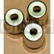 Колпачок на магнетрон круглое малое отверстие