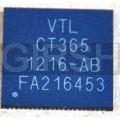 Микросхема VTL CT365
