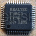 Микросхема для ноутбуков Realtek RTL8103EL