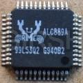 Микросхема для ноутбуков Realtek ALC 889A