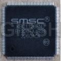 Микросхема для ноутбуков KBC1126-NU