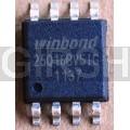Микросхема для ноутбуков W25Q16