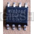 Микросхема для ноутбуков W25X20