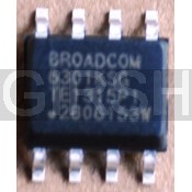 Микросхема для ноутбуков Broadcom 6301KSG