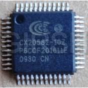 Микросхема для ноутбуков CX20582-10Z