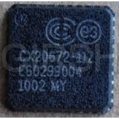 Микросхема для ноутбуков CX20672-11Z