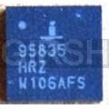 Микросхема для ноутбуков ISL95835HRZ