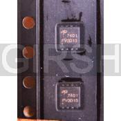 Микросхема для ноутбуков AON7401 DFN 3x3_EP