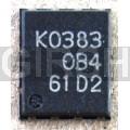 Микросхема для ноутбуков RJK0383DPA