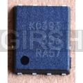 Микросхема для ноутбуков RJK0393
