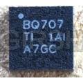 Микросхема для ноутбуков Texas Instruments BQ24707