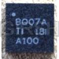 Микросхема для ноутбуков Texas Instruments BQ24707A