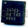 Микросхема для ноутбуков Texas Instruments BQ24703