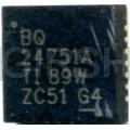 Микросхема для ноутбуков Texas Instruments BQ24751A