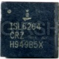 Микросхема для ноутбуков Intersil ISL6264 CRZ