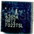 Микросхема для ноутбуков Intersil ISL6265A HRTZ