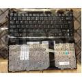 Клавиатура Asus Eee PC 1011, 1015, 1018,  X101 RU, Black, с фреймом