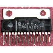 Микросхема AN7171K HZIP16