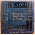 BGA трафарет 0,6mm BCM21000