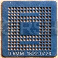 BGA трафарет 0,6mm 1822-0724