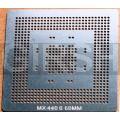 BGA трафарет 0,6mm MX440