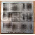 BGA трафарет 0,5mm INTEL NG82915GMS