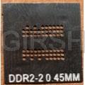 BGA трафарет 0,45mm DDR2-2