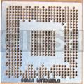 BGA трафарет 0,6mm MT5362BGL