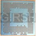 BGA трафарет 0,6mm MT8520