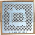 BGA трафарет 0,6mm MT5363